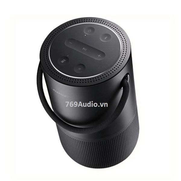 loa bóe portable home speaker