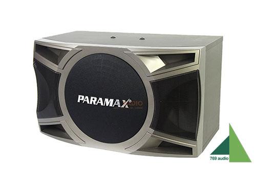 Loa paramax d 2000