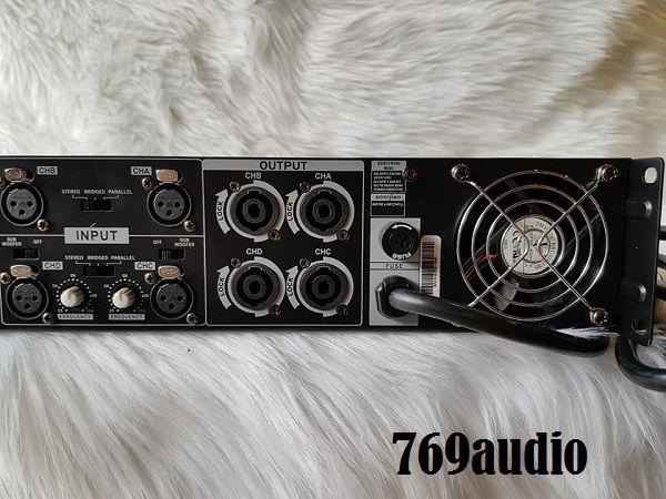 main bosa m8800