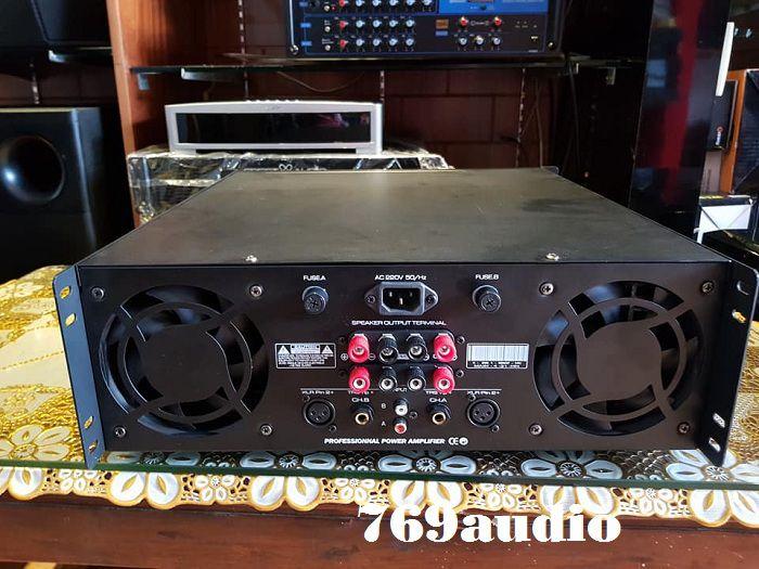 cục đẩy crest audio  ca 18