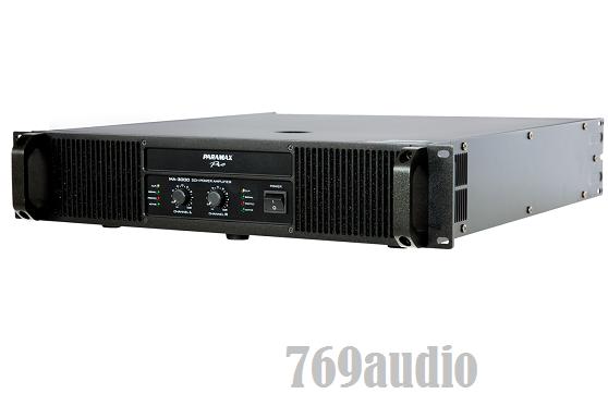 main paramax 3000