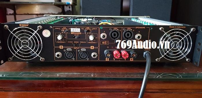 cục đẩy yamaha XP7000 ( 40 sò )