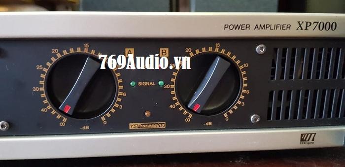  Main yamaha XP7000 ( 40 sò )