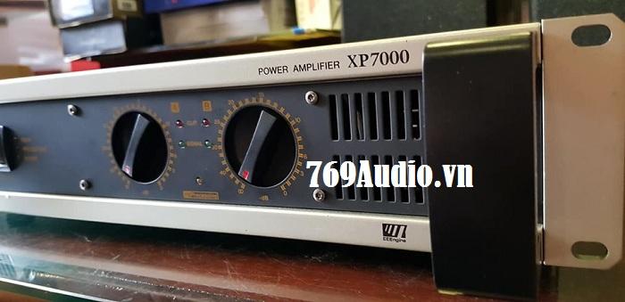 cục đẩy công suất yamaha xp7000s