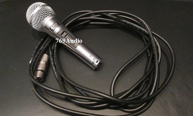 mua micro có dây  bmb nkn-300 tại 1phcm