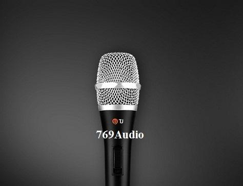 micro có dây tj tm-g20 giá rẻ