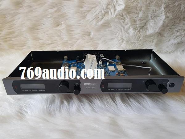 micro không dây Share audio