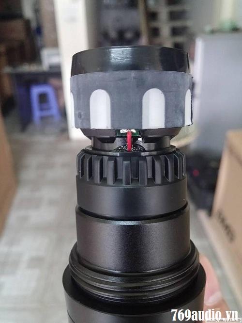 đầu micro shure ugx9