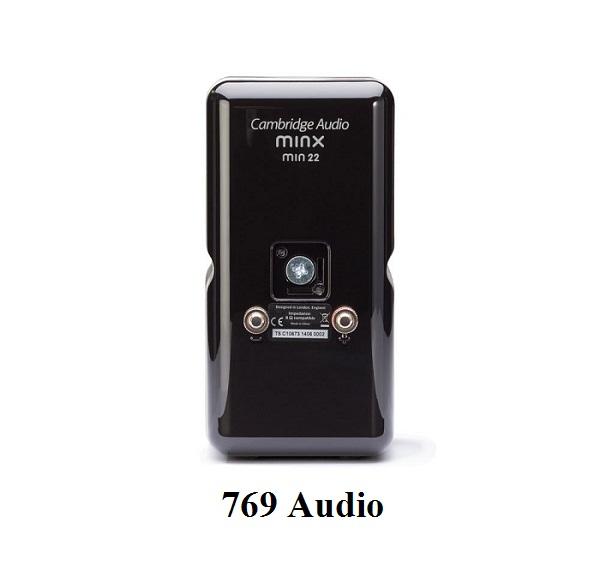 cambridge audio minx min 22 mua ở đâu