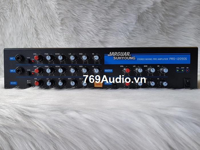 Mixer cơ Jarguar 1205