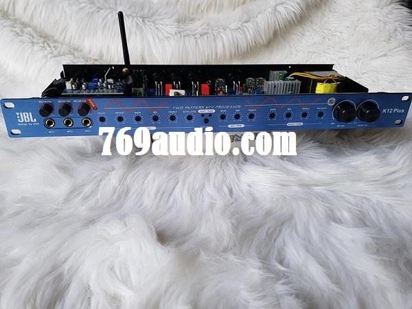 JBL K12 Plus