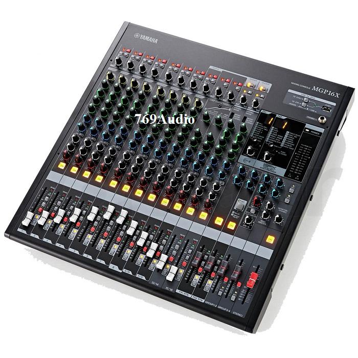 so sánh mixer yamaha mgp16x