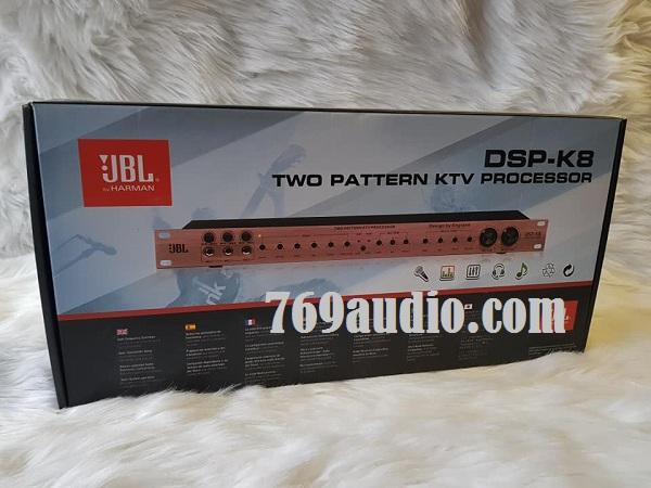 Vang cơ JBL K8