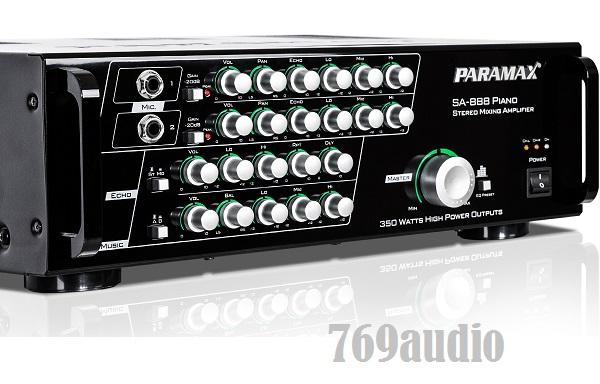paramax 888 piano giá rẻ