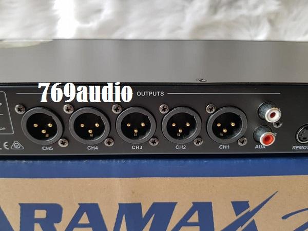 paramax 320