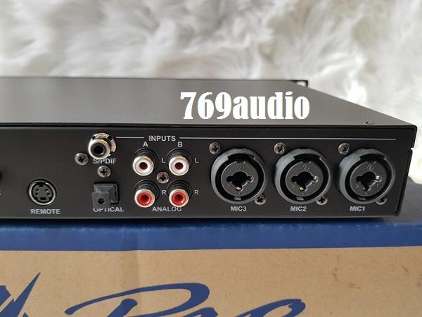 mixer paramax 320