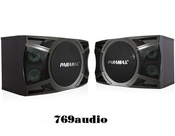 loa paramax p 1000 new