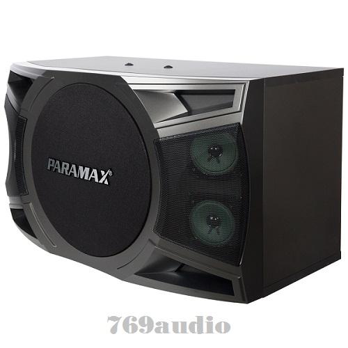 mặt bên paramax p1000 new
