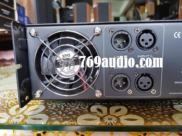 main paramax pro MA 220