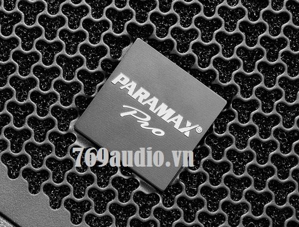 paramax s10