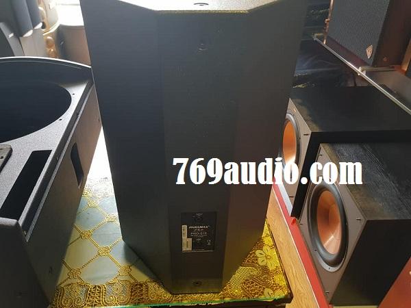 loa paramax pro S15
