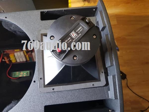 loa treble paramax pro S15