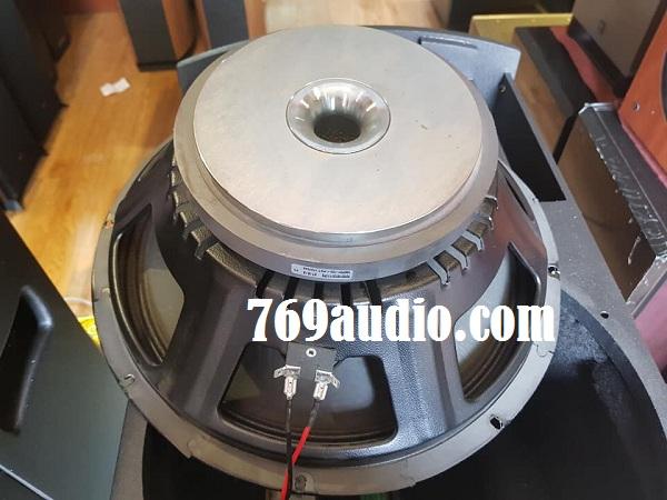 bass loa paramax pro S15