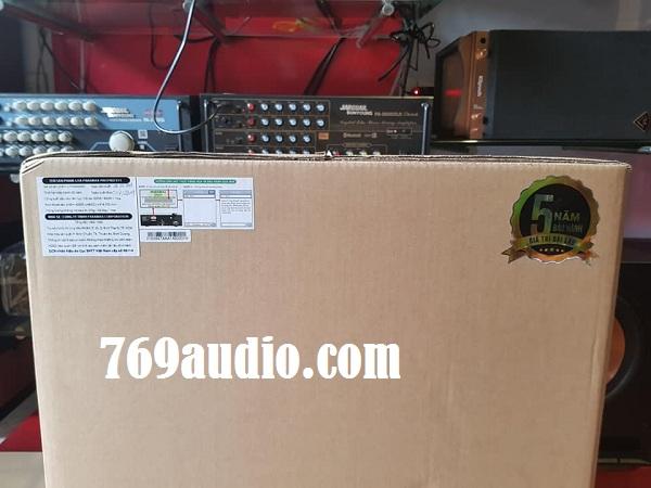 thùng loa paramax pro S15