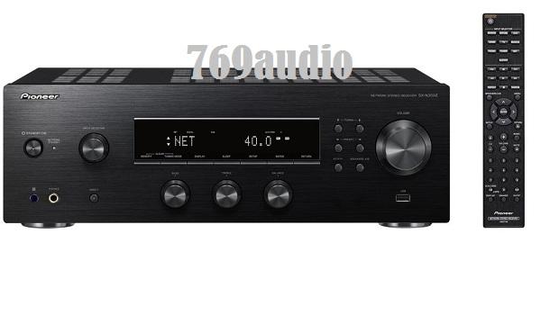 Amply pioneer sx N30AE