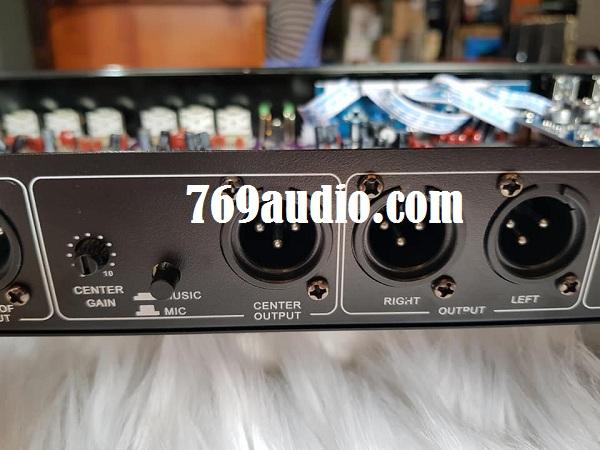 mixer PS S500