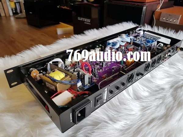 vang cơ  mixer PS S500