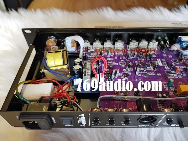 nội thất vang cơ mixer PS S500