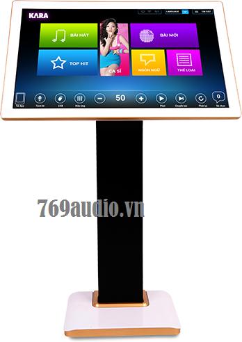 màn hình cảm ứng kara m10