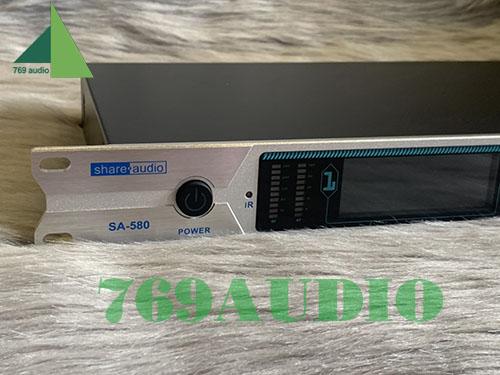 micro share sa-580 chính hãng