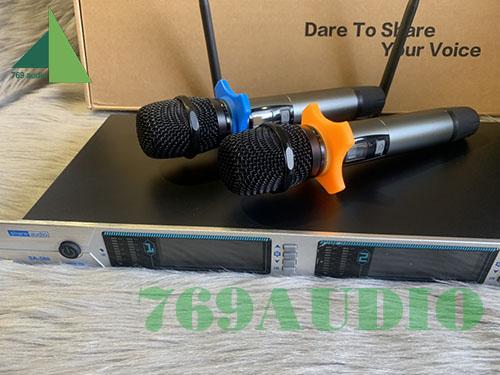 MICRO SHARE AUDIO SA-580