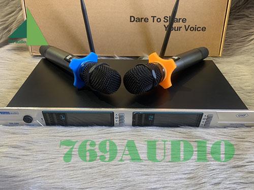 micro share audio sa 580 giá cực rẻ