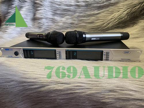 micro share audio sa 580 chính hãng