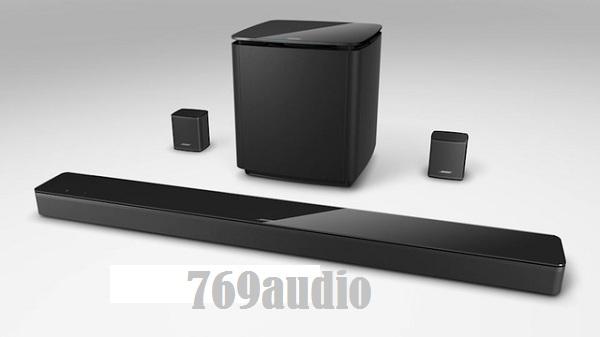 Loa Soundbar Soundtouch 700