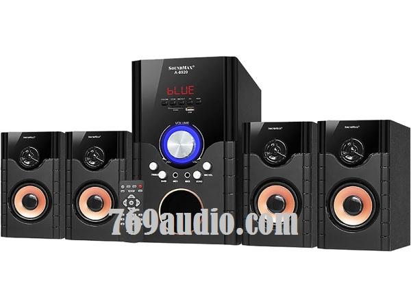 Soundmax 8920