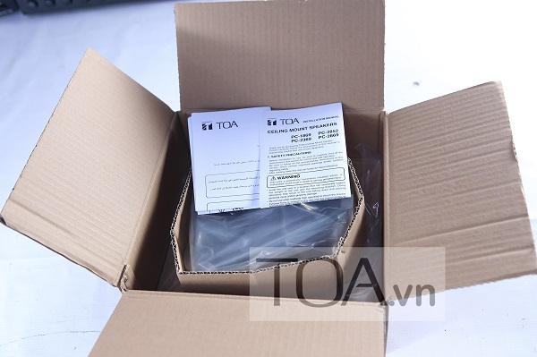 thùng loa TOA PC-2369