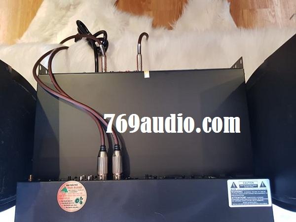 mixer NHT TS 3000