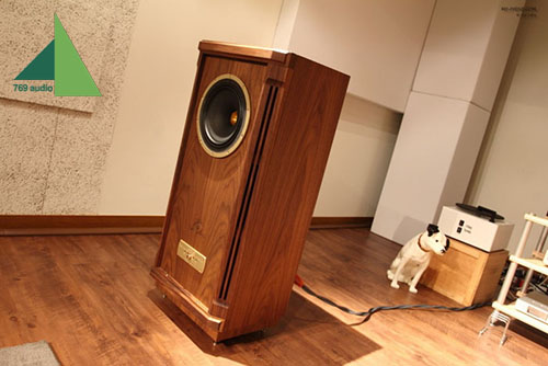 loa tannoy turberry se