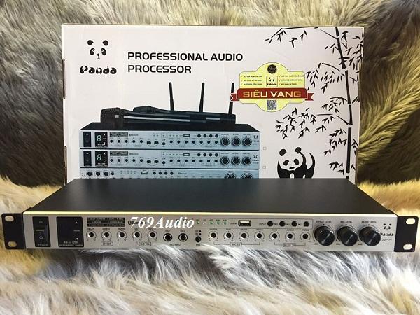 Mixer Panda VC1