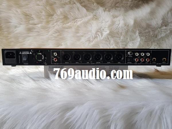BTE X8000S