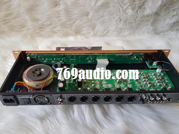 BTE X8000