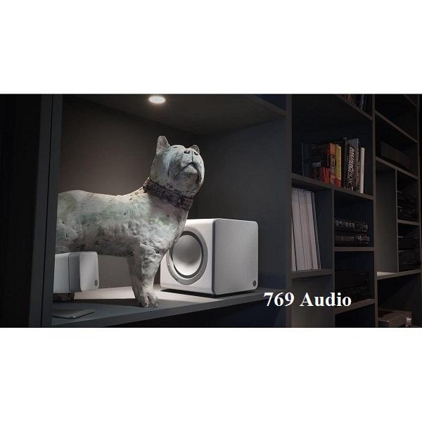 Loa Cambridge Audio Minx X201 giá tốt tại việt nam