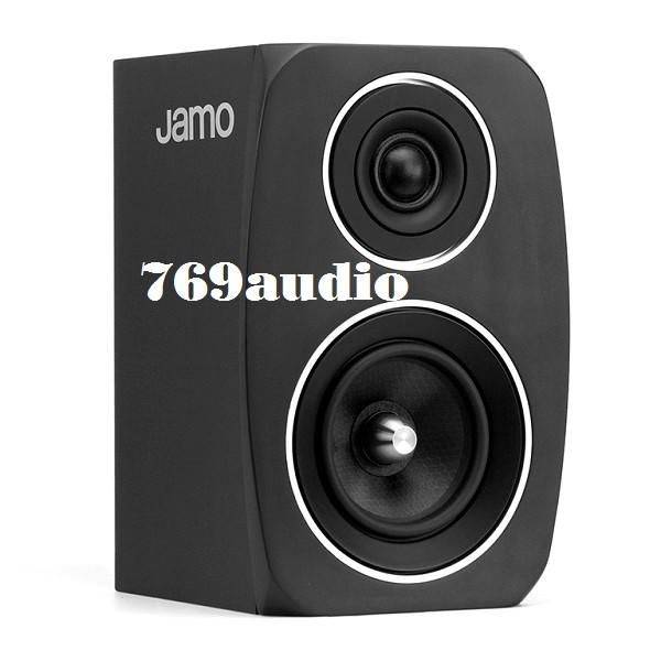 Cách phối loa của Jamo với amply để tạo nên dàn âm thanh tuyệt hảo