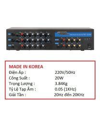 Mixer Pro 1202 KM