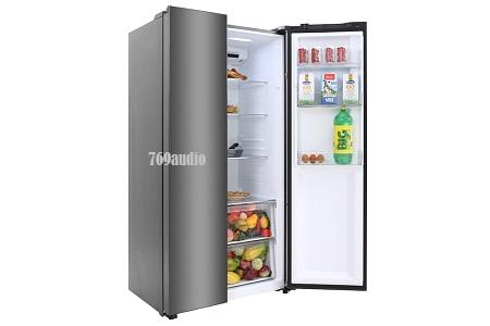 Tủ lạnh aqua 2 cửa