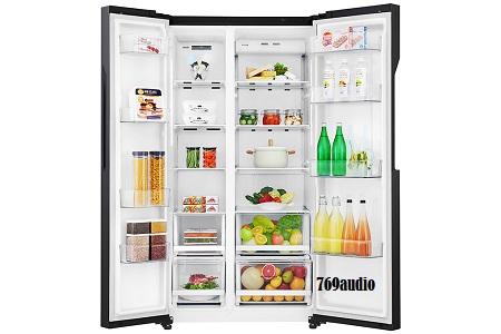 tủ lạnh LG 2 cửa